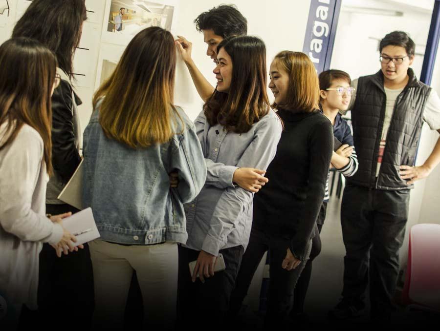 Planette Bleue, international experience | École Bleue Paris