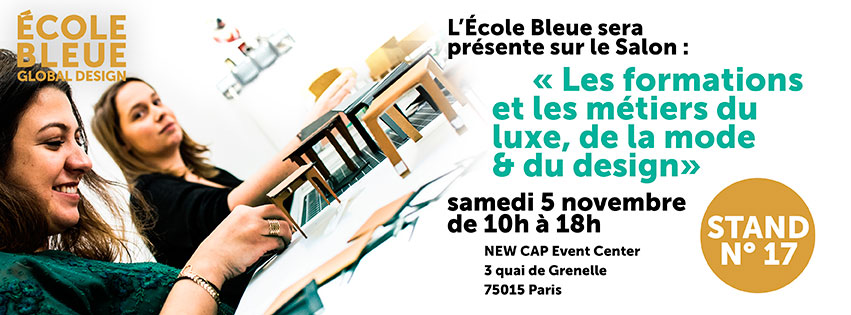 News from the school, l\'Ecole Bleue,Interior architecture ...