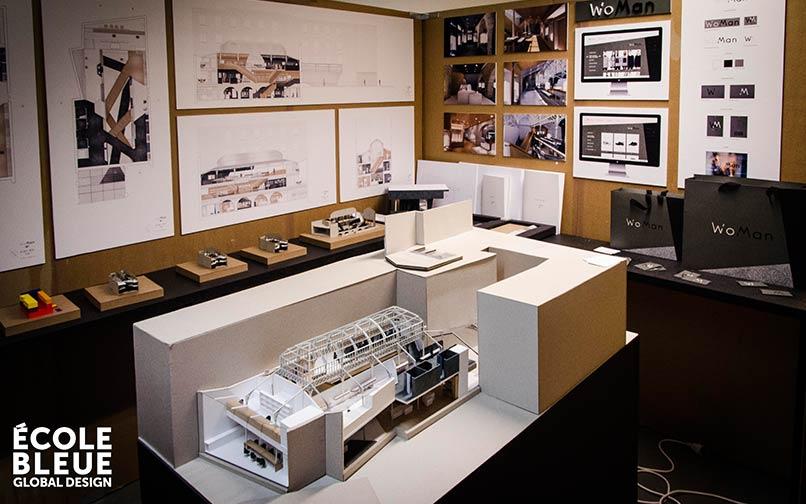 l 39 coe design et l 39 architecture int rieure design de maison. Black Bedroom Furniture Sets. Home Design Ideas